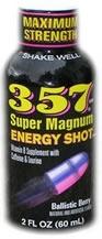 357 Super Magnum