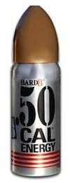 50 Cal Energy Shot