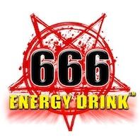 666 Energy Drink