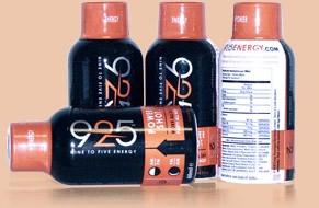 925 Energy Shot