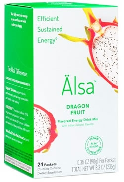 Alsa Energy Drink