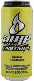 Amp Lightning Charge