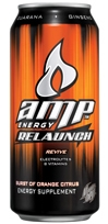 Amp Relaunch