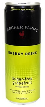 Archer Farms Energy Drink