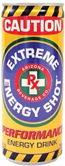 AriZona Extreme Energy Shot