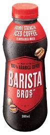 Barista Bros Iced Coffee