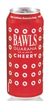 Bawls Cherry