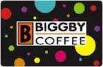 Biggby Frozen Lattes