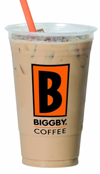 Biggby Iced Coffee