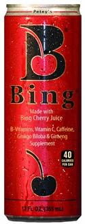 Bing Energy Drink