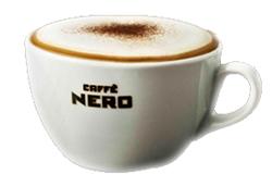 Caffe Nero Coffee
