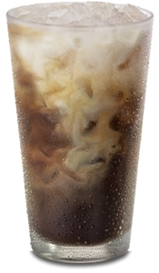 Chick-fil-A Iced Coffee