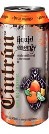 Cintron Energy Drink
