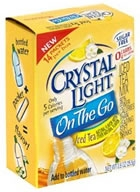 Crystal Light Iced Tea