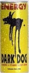 Dark Dog Energy Drink