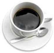 Decaf Brewed Coffee