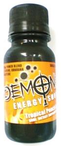 Demon Energy Shot