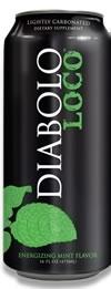 Diabolo Loco Energy Drink