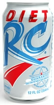 Diet RC Cola