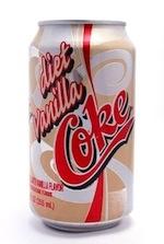 Diet Vanilla Coke