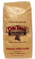 Don Tomas Estate Coffee