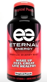 Eternal Energy Shot
