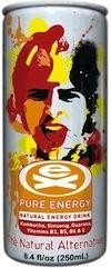 Ex Energy Drink