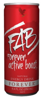FAB Energy Drink