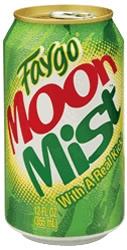 Faygo Moon Mist