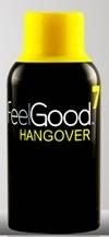 FeelGood7 Hangover Shot