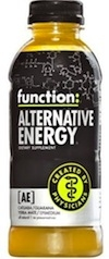 Function Alternative Energy