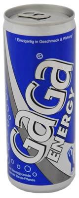 GaGa Energy Drink