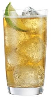 Ginger Ale or Ginger Beer