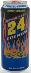 Jeff Gordon 24 Energy