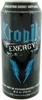 Kronik Energy Drink