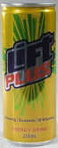 Lift Plus Energy Drink