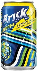 Lipton Brisk Tea