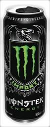 Monster Export
