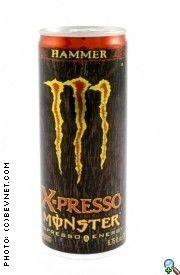 Monster Hammer  X-presso