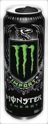 Monster Import