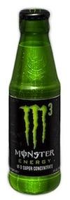 Monster M3 Energy Drink