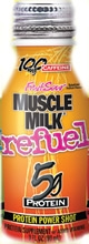 Muscle Milk Refuel