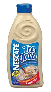 Nescafe Ice Java