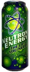 Neutron Energy Drink