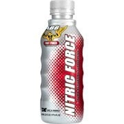 Nitric Force Energy Drink