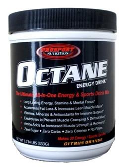 Octane Energy Drink