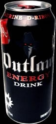Outlaw Energy Drink
