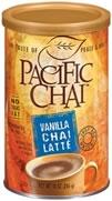 Pacific Chai