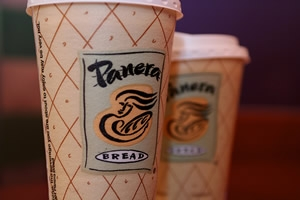 Panera Bread Coffee