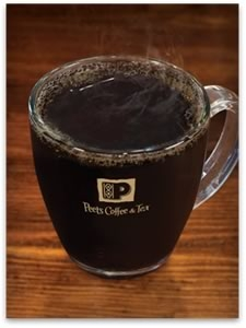 Peet's Brewed Coffee